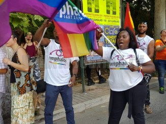 Elezioni universitarie Omphalos Lgbti sostiene sinistra universitaria Udu