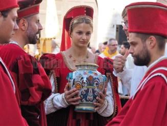Investito mezzo milione di Euro di Fondi pubblici su Perugia 1416