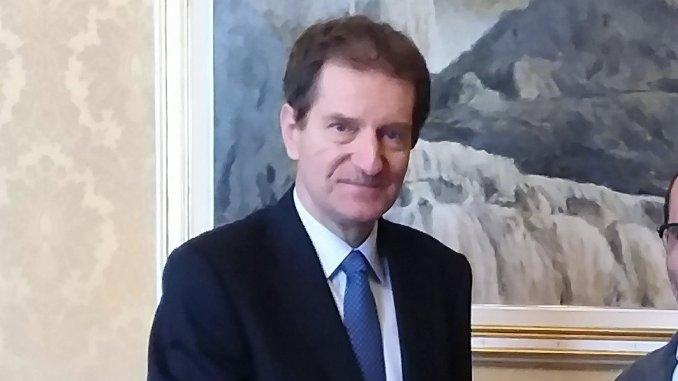 Pace, Nicchi, Carissimi incontro con Prefetto di Terni per emergenza covid