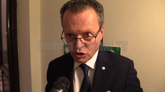 Roberto Morroni, FI, asse Pd M5s, disperati sulla via del civismo