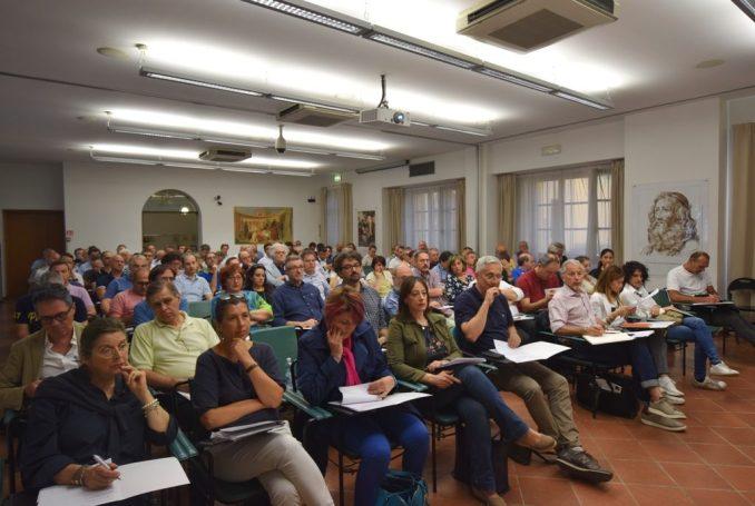 Focus sugli appalti pubblici a Villa Umbra