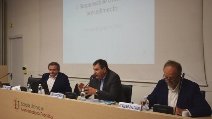 Focus sugli appalti pubblici al corso di Villa Umbra