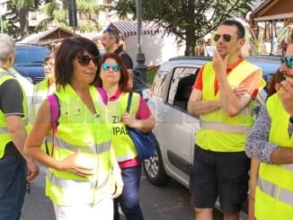 Sciopero polizia locale Perugia, rinviata assemblea Grifonissima in sicurezza