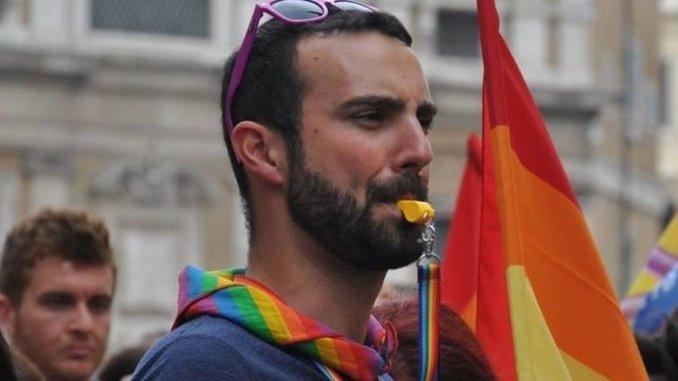 Omphalos, legge contro omotransfobia, Lega in malafede e Prefetto inopportuno