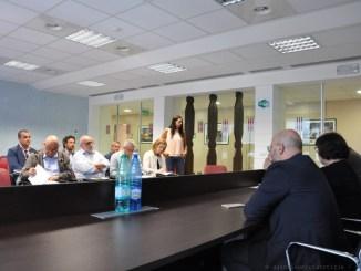 Ricostruzione post sisma attuazione testo unico governo del territorio