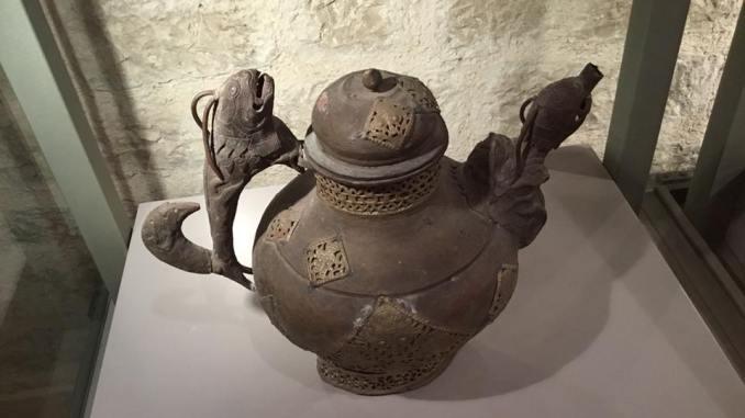 Un viaggio in Tibet inaugurata a Gubbio mostra di arti varie