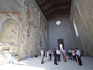 Fondazione CariPg, quattro grandi progetti per la Perugia del futuro