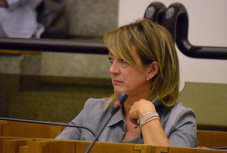 Carla Casciari presenta interrogazione su Distilleria di Ponte Valleceppi