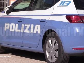 Denunciato dalla Polizia di Stato un albergatore di Orvieto