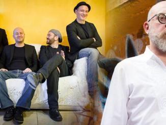 I Quintorigo ad Umbria Jazz ospiti del concerto di Mario Biondi all'Arena