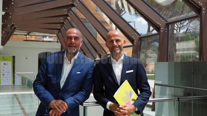 Fratelli Bartolini, Barton Park, siamo felici della risposta di Perugia