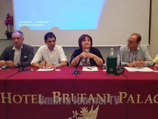 Umbria Jazz 2018, Cecchini, orgogliosi per il grande successo di questa edizione