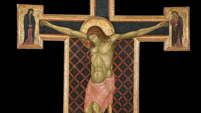 Gubbio al tempo di Giotto, i tesori d'arte e il Festival del Medioevo