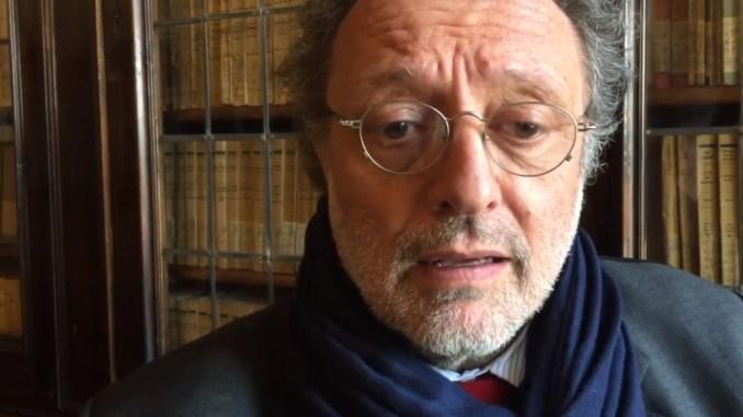 Diga di Montedoglio, Diego Zurli assolto perché il fatto non sussiste
