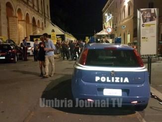 Festival Spoleto e Umbria Jazz Perugia, oltre 400 agenti impiegati FOTO