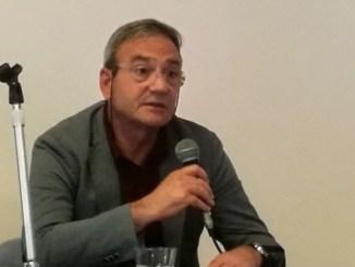 PSI Perugino, alta velocità, futuro per la nostra regione
