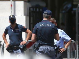 Quattro agenti feriti da spacciatori in 3 settimane: è record nazionale a Terni