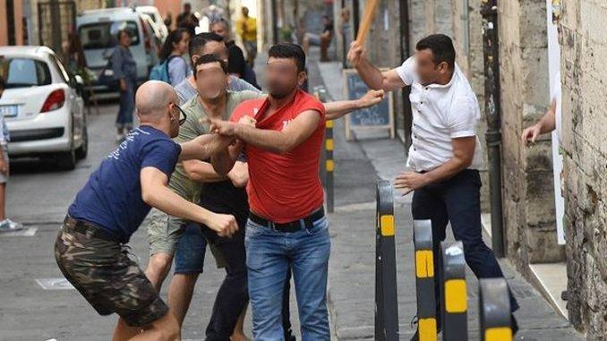 Risse in centro a Perugia Pd Amministrazione prenda sul serio problema sicurezza
