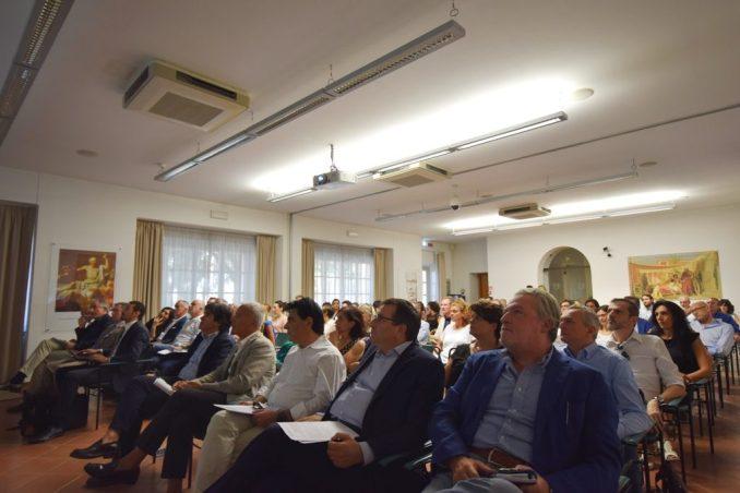 A Villa Umbra formazione a sostegno della riorganizzazione dell'Izsum