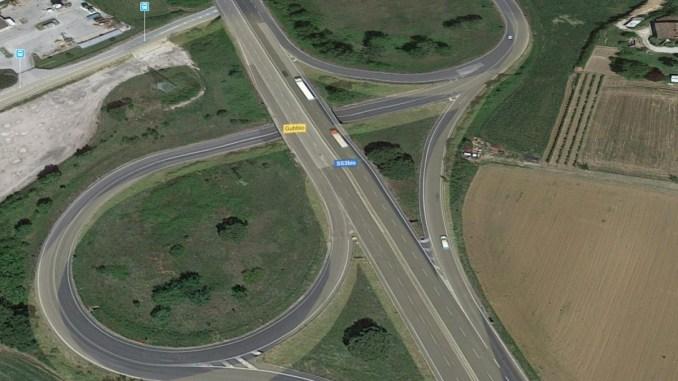 Viabilità, Squarta, il tratto umbro della E45 è a rischio?