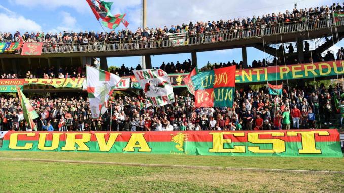 Ternana calcio e sentenza Novara, onorevole Nevi presenta interrogazione