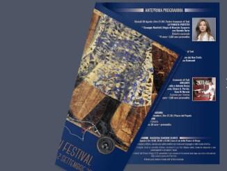 Programma del Todi Festival guarda il formato sfogliabile