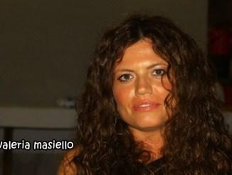 Valeria Masiello, Sinistra ritrovi le sue parole, suoi valori basta personalismi