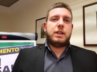 Federico Cini, Lega Terni, non accettiamo lezioni di correttezza dal PD