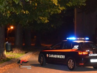 Arrestato pusher straniero a Foligno, aveva cocaina pronta da vendere