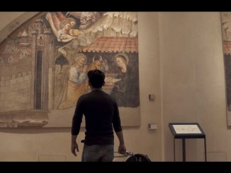22 luglio 2021, ore 12, Galleria Nazionale dell'Umbria, il riallestimento percorso