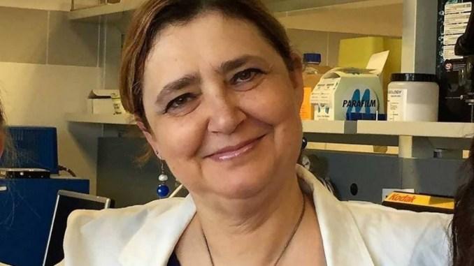 """Vaccini e ministro Grillo, lo """"schiaffo"""" delle scienziate Top Italian Women Scientists1"""