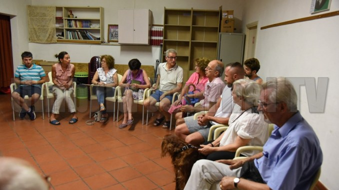 Qualità della vita in Corso Garibaldi, il Sindaco di Perugia incontra residenti