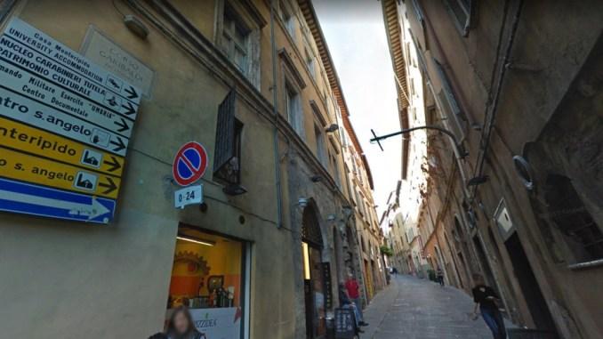 Perugia, la sicurezza della città, oramai, è andata a farsi benedire