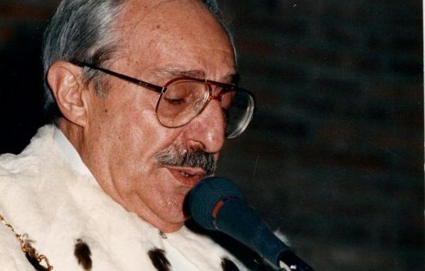Morte ex rettore Unipg, Giancarlo Dozza, il cordoglio di Franco Moriconi