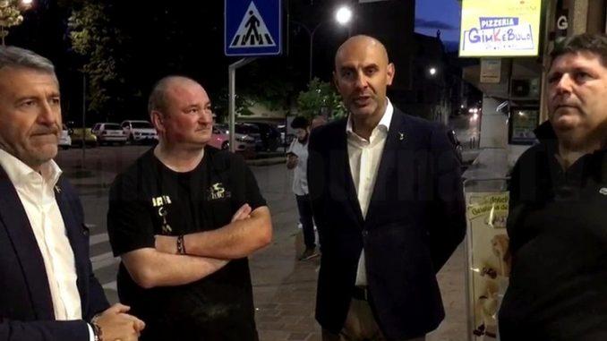 Aggressione pizzaiolo Ponte Felcino, Lega Umbria: «La misura è colma»