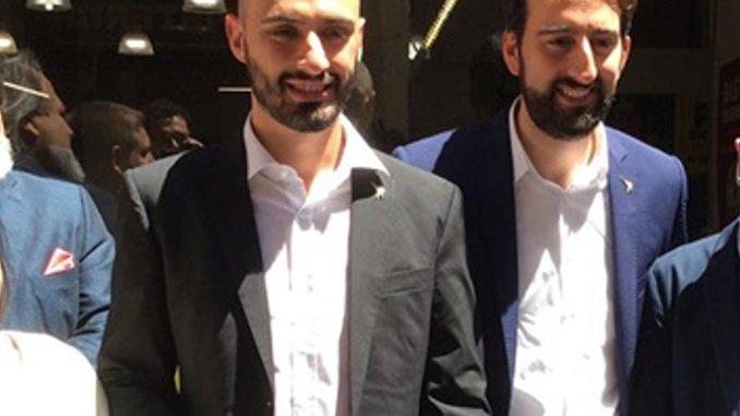 Il sottosegretario alla Giustizia, Jacopo Morrone incontrerà gli agenti di Capanne