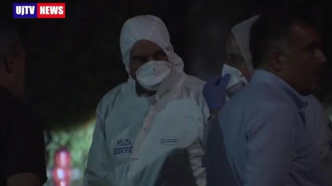 Neonato morto Terni, sarà chiesta la perizia psichiatrica per la donna