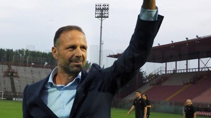 Calcio, serie B, il Perugia tra Verona e l'incognita campionato