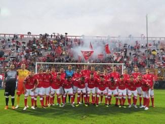 Perugia calcio, ecco la rosa 2018-2019, tutti i nomi dei giocatori