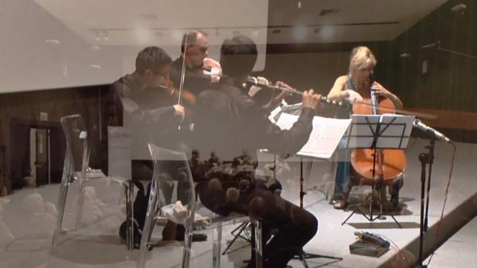 UmbriaEnsemble a LeAltreNote ValtellinaFestivalgiorni di grande musica