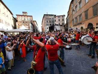 Il Jazz è cultura, ricchezza interiore e materiale, così Vanni Capoccia