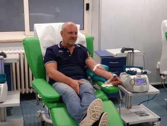 Al Servizio Immuno Trasfusionale si dona il sangue anche domenica 16 giugno