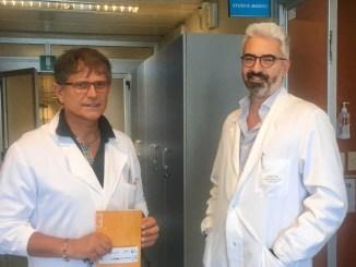 Ospedale di Terni, asportato delicato tumore cerebrale in area nobile con monitoraggio intraoperatorio