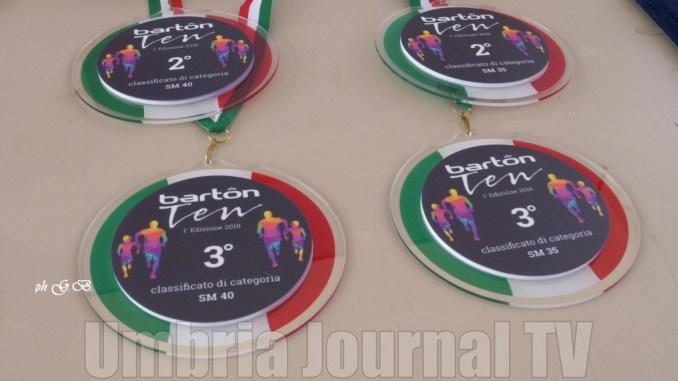 Inaugurato il Barton Park a Pian di Massiano di Perugia