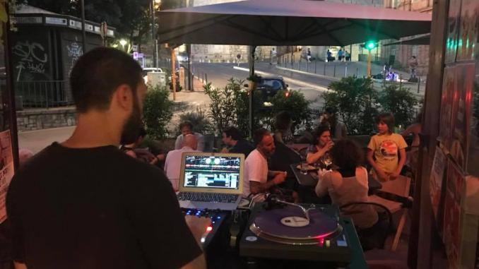 La musica del Barrio, due giorni di festa in piazza Grimana