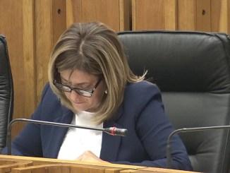Inchiesta sanità, Marini ribadisce le sue dimissioni, il 7 maggio consiglio