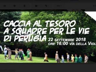 Perugia dal cuore grande in favore dei Bambini di Dynamo Camp