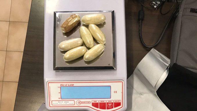 Finanza e polizia a Foligno sequestrano 12 ovuli di eroina