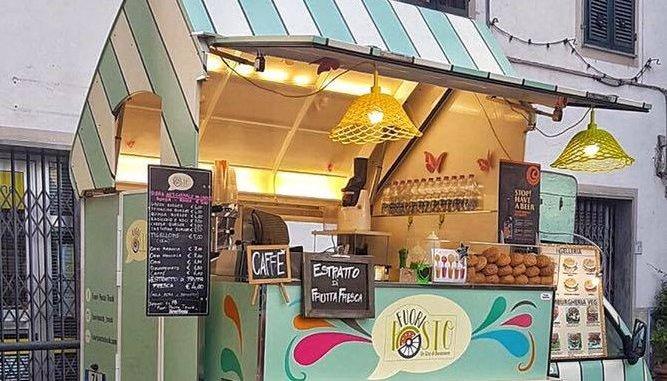 Unti&Felici streetfritt, torna la festa del cibo di strada
