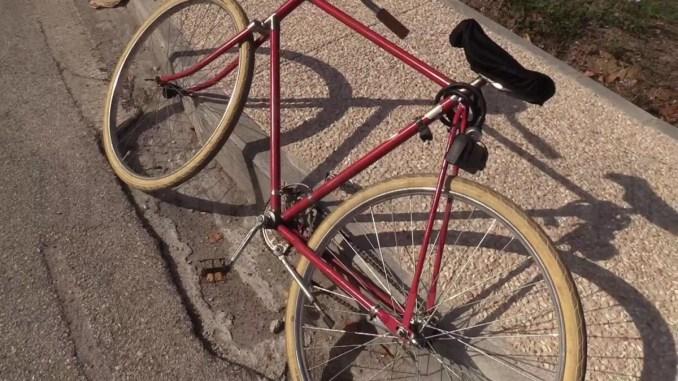 Investito da auto a Bastia Umbra, ferito un uomo, era in sella alla bicicletta